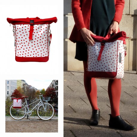Gutschein Fahrradtasche