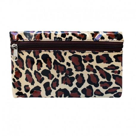 Leopard Etui