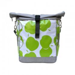 Einzeltasche Manzanas Grün