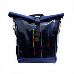 Einzeltasche Arcoiris
