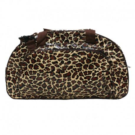 Leopard Reisetasche