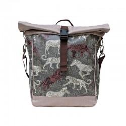 Einzeltasche Animals